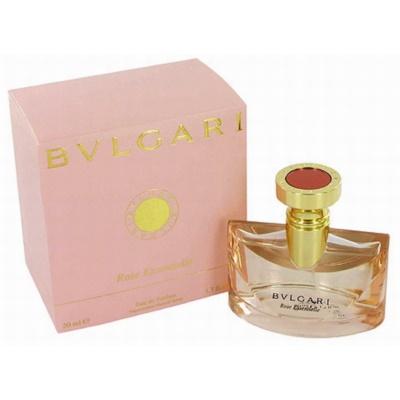 Bvlgari Rose Essentielle eau de parfum per donna