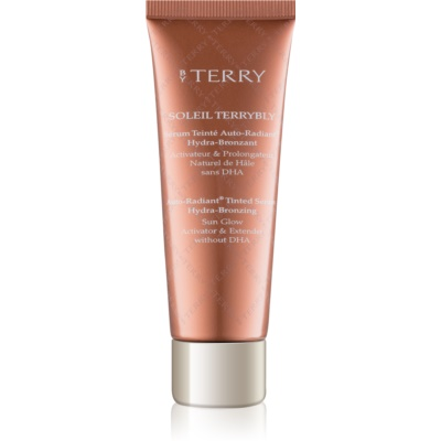 By Terry Soleil Terrybly sérum bronzant hydratant