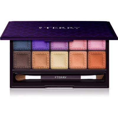 By Terry Eye Designer Palette  paletka očných tieňov
