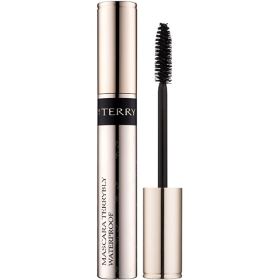By Terry Eye Make-Up mascara waterproof per ciglia vuoluminose e curve