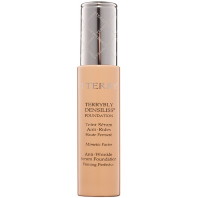 By Terry Face Make-Up maquillaje con efecto rejuvenecedor con efecto antiarrugas