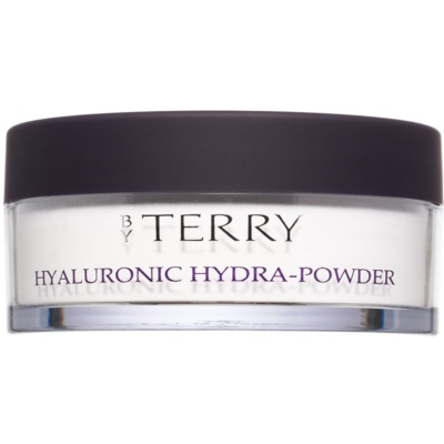 By Terry Face Make-Up poudre transparente à l'acide hyaluronique