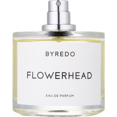 eau de parfum teszter nőknek 100 ml