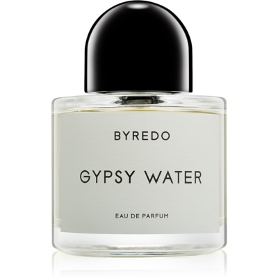 Byredo Gypsy Water Eau de Parfum unissexo