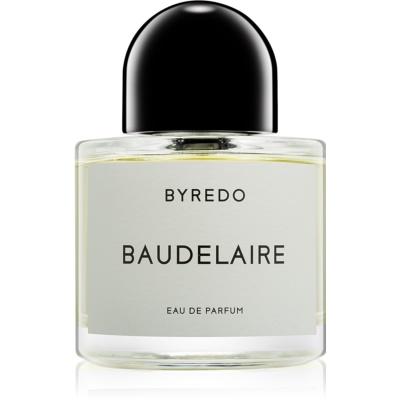 Byredo Baudelaire eau de parfum para hombre