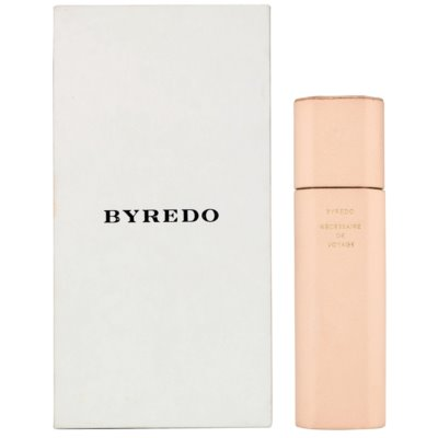 Byredo Accessories leather perfume case unisex