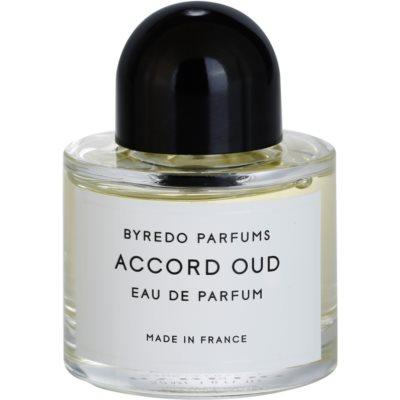 Byredo Accord Oud eau de parfum unisex