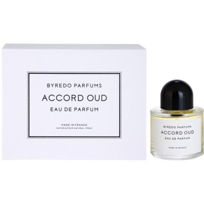 Byredo Accord Oud parfumska voda uniseks