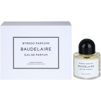 Byredo Baudelaire Eau de Parfum for Men