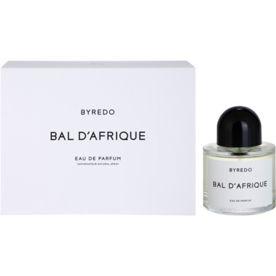 Byredo Bal D'Afrique eau de parfum unissexo