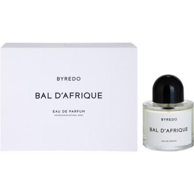 Byredo Bal D'Afrique парфумована вода унісекс