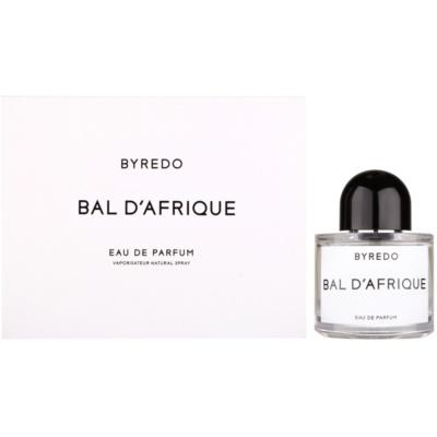 Byredo Bal D'Afrique woda perfumowana unisex
