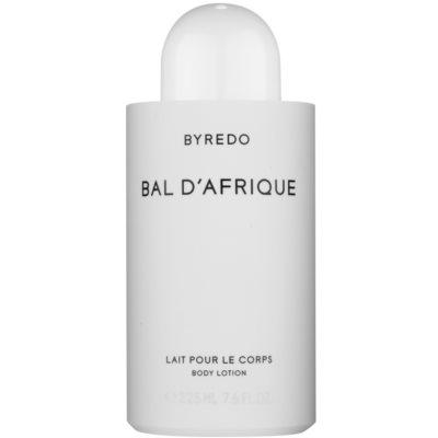 Byredo Bal D'Afrique Λοσιόν σώματος unisex