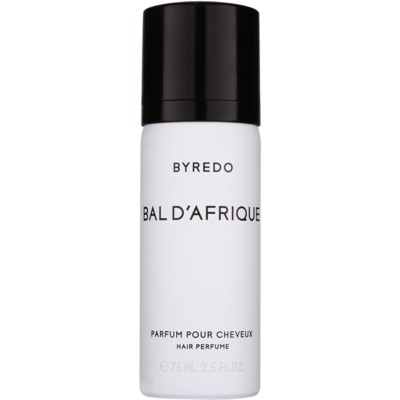Byredo Bal D'Afrique mirisi za kosu uniseks