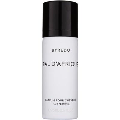 Byredo Bal D'Afrique Hair Mist unisex