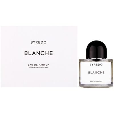 Byredo Blanche woda perfumowana dla kobiet