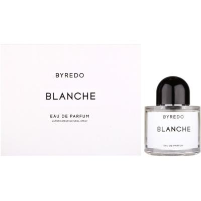 Byredo Blanche eau de parfum per donna