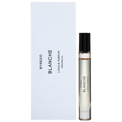 Byredo Blanche Perfumed Oil for Women