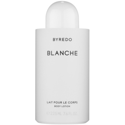 Byredo Blanche Body Lotion for Women