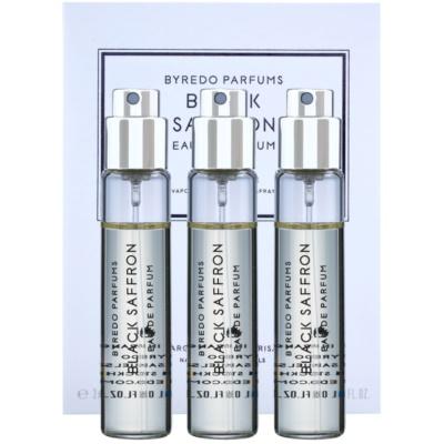 eau de parfum unisex 3 x 12 ml (3x ricariche con diffusore)