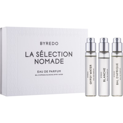 Byredo Discovery Collection darilni set I.