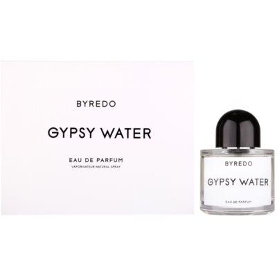 Byredo Gypsy Water woda perfumowana unisex