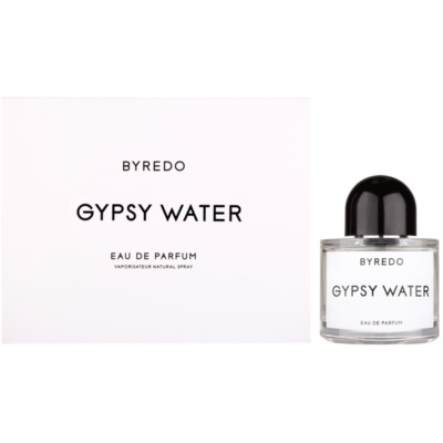 Byredo Gypsy Water eau de parfum mixte