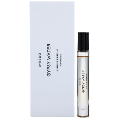 Byredo Gypsy Water illatos olaj unisex