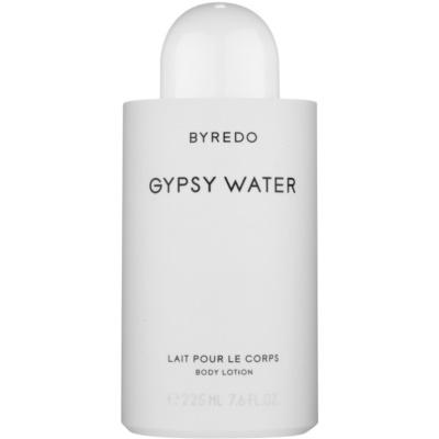 Byredo Gypsy Water Λοσιόν σώματος unisex