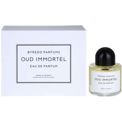 Byredo Oud Immortel Eau de Parfum unissexo