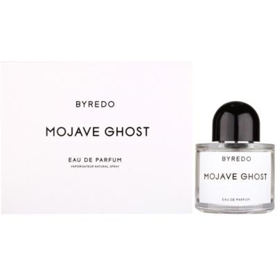 Byredo Mojave Ghost parfémovaná voda unisex