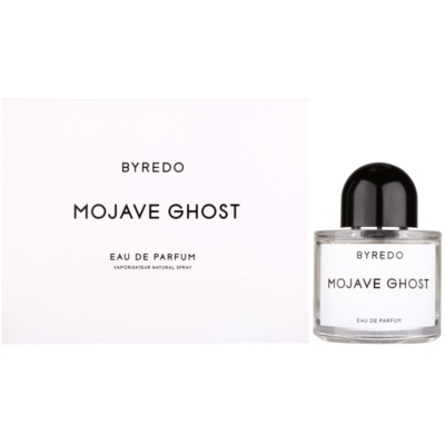 Byredo Mojave Ghost Parfumovaná voda unisex