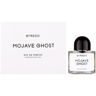 Byredo Mojave Ghost eau de parfum unisex