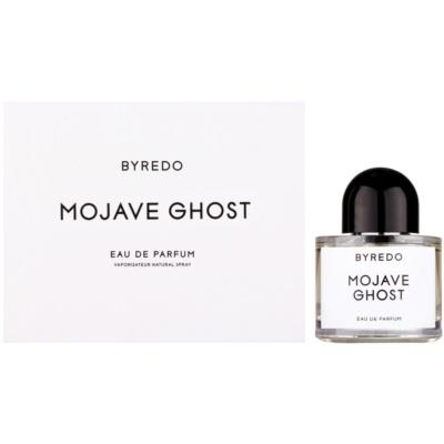 Byredo Mojave Ghost парфумована вода унісекс