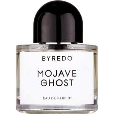 Byredo Mojave Ghost eau de parfum unissexo