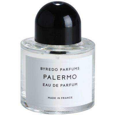 Byredo Palermo eau de parfum per donna