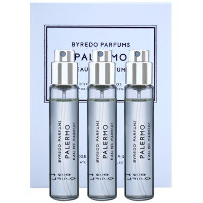 eau de parfum para mujer 3 x 12 ml (3x recambio con difusor)