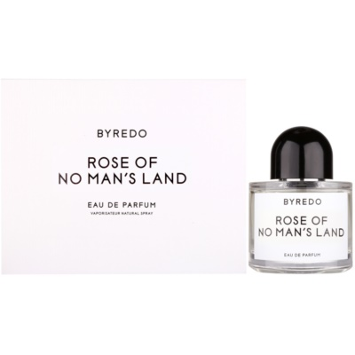 Byredo Rose of No Man´s Land Parfumovaná voda unisex