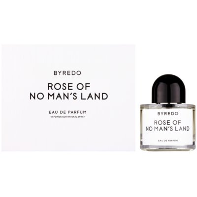 Byredo Rose of No Man´s Land parfemska voda uniseks