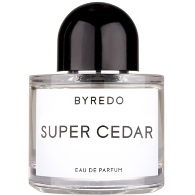 Byredo Super Cedar parfémovaná voda unisex