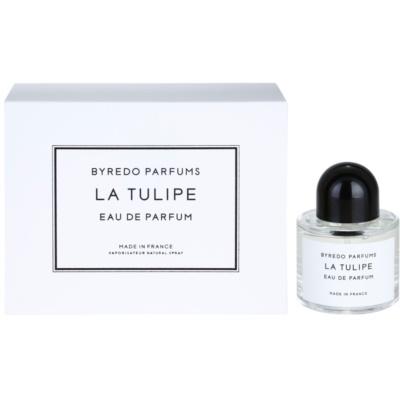 Byredo La Tulipe Parfumovaná voda pre ženy