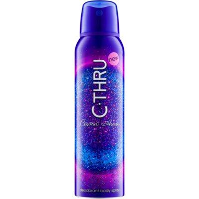 dezodorant w sprayu dla kobiet 150 ml