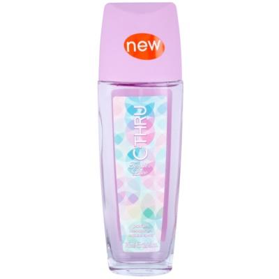 desodorizante vaporizador para mulheres 75 ml
