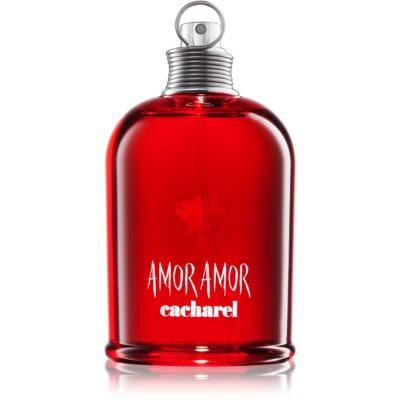 Cacharel Amor Amor eau de toilette para mulheres