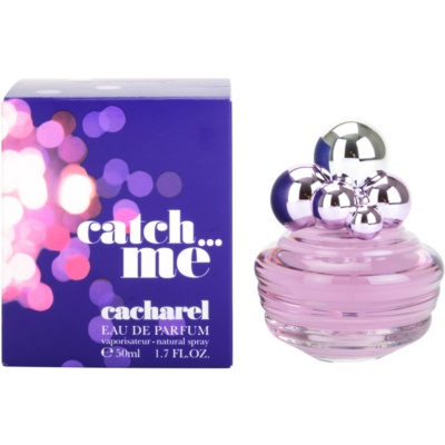 Cacharel Catch...Me eau de parfum nőknek