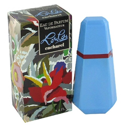 Cacharel Lou Lou парфюмна вода за жени