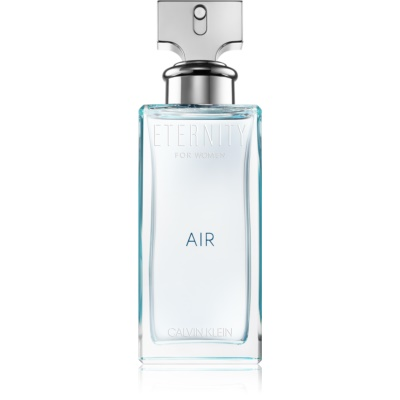 4abb9a8405 Calvin Klein Eternity Air, eau de parfum nőknek 100 ml | notino.hu