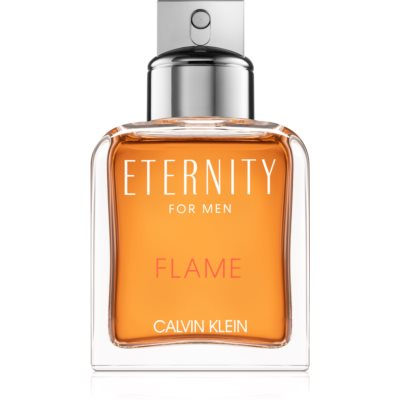 Calvin Klein Eternity Flame for Men eau de toilette para homens