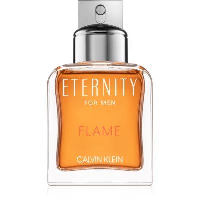Calvin Klein Eternity Flame for Men eau de toilette pentru barbati