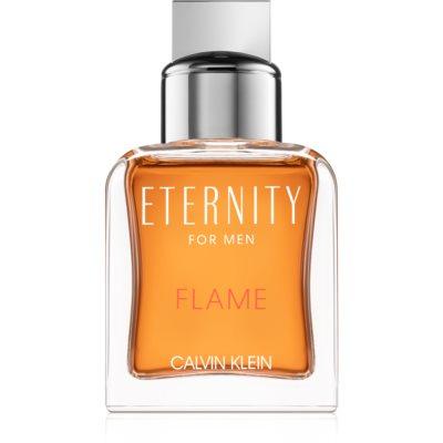 Calvin Klein Eternity Flame for Men woda toaletowa dla mężczyzn 30 ml
